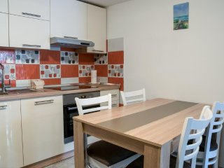 Lovely apartment in the old town, near the sea. Visit us and enjoy your stay :)