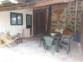 Etna Case Vacanza Eureka,Rustico l'Edera