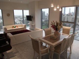 Amazing 1 bedroom apartment in the heart of Dubai