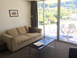 Whistler Queenstown -2 Bedroom Apartment - 1