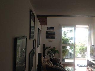 Belo apartamento em Botafogo