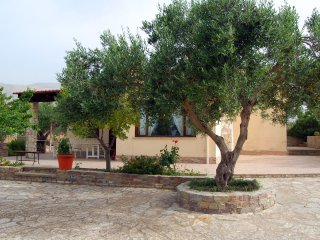 Villa Olivia Holiday Home, Scopello