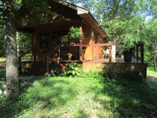 Little Eagle Creek Cabin, Smithville