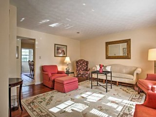 'Anderson Place' 4BR Marietta Townhome
