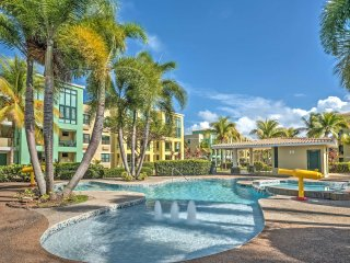 NEW! 3BR Loiza Condo w/ 5 Shared Pools & Amenities