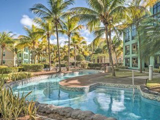 Loiza Aquatika Condo w/ Access to 5 Pools & Beach!