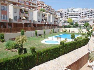 FANTASTIC FLAT IN BENALMADENA WITH PRIVATE POOL, Arroyo de la Miel