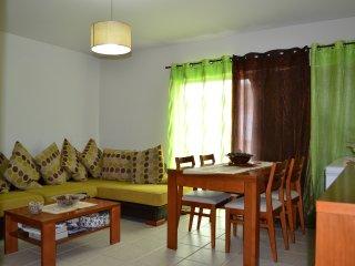 Bravio Apartment