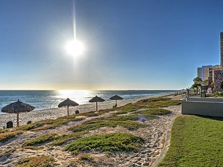 Oceanfront Puerto Peñasco Villa in Luxury Resort!