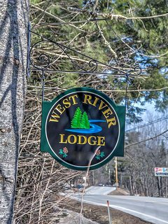 Welcome to 'West River Lodge!'