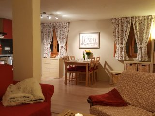 Le Coeur de Paradiski - Apartamento 1 Dormitorio.