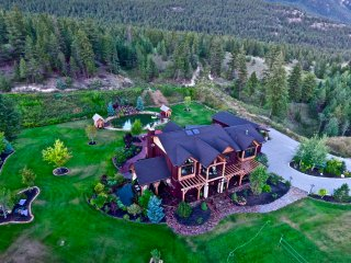 estate acreage, Windermere