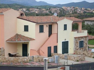 Appartamento vista mare Budoni