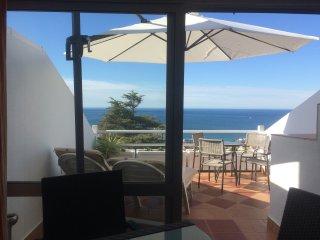 Marbella- Riviera. Nice apartment with views