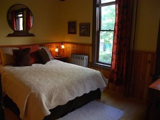 Baker Suite - Victoria Falls Guesthouse, Nelson