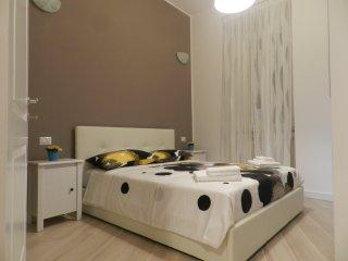 Fantastico appartamento appena ristrutturato a due passi dai Musei Vaticani