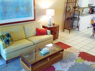 KS4308 - 1 Bed, 2 Bath, Near Beach, Many  Amenities