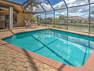 NEW! 4BR Marco Island House w/ Private Pool!