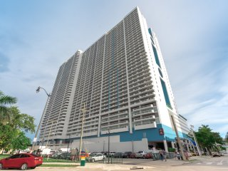 Midtown Gem 3 bedroom apt, Miami