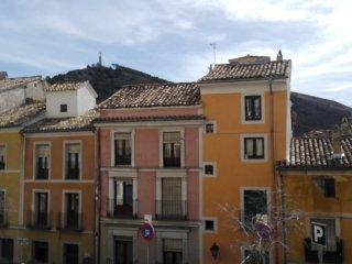 Apartamento casco histórico cuenca, Cuenca