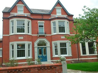 No. 2 Paramount Apartments located in Lytham St Annes, Lancashire, Lytham St Anne's