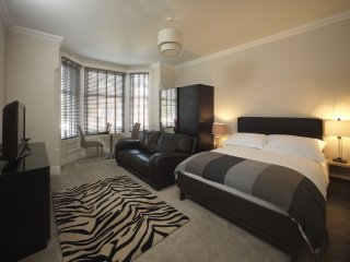 No. 2 Paramount Apartments located in Lytham St Annes, Lancashire
