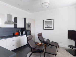 No. 4 Paramount Apartments located in Lytham St Annes, Lancashire