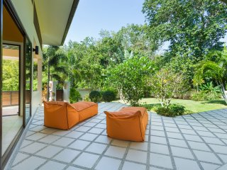 Baan RimKlong Private villa