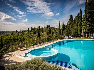 2 bedroom Apartment in Bucciano, Tuscany, Italy : ref 5336810