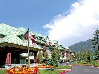 Lake Tahoe Vacation Resort - Fri-Fri, Sat-Sat, Sun-Sun only!