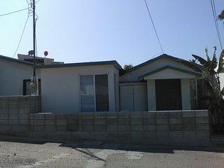 Casa Privada cercas del mar en Rosarito Beach