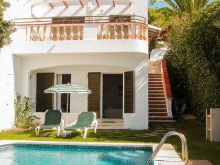 Villa Piscis, Son Bou