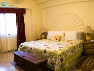 Beautiful One Bedroom Unit at Velas Vallarta