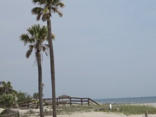 Beachy 1 bedroom Villa on Golf Course, Edisto Island
