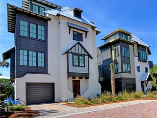 Seagrove Beach 'Mystique' 42 Seapointe Lane
