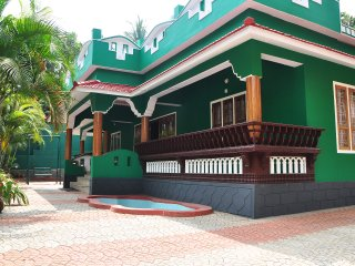 County Pep Holiday Home , Kerala Govt Approved , Wayanad , Kerala