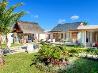 Villa Luxe Grand Baie