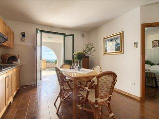 Bilo Stefano - bilocale vista mare.immerso in residence con piscina, Gagliano del Capo