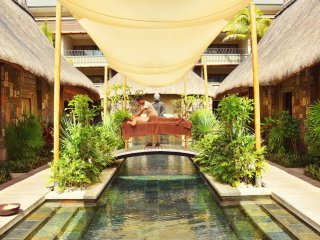 APART HOTEL - RESIDENCE HOTELIERE GRAND BAIE