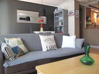 Apartamento ' Loft' muy centrico con encanto + garage