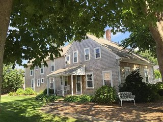 Akin 6, South Yarmouth