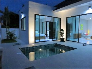 Phuket Villa Short Term Rental - Best Deal for weekly/monthly