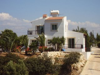 Villa Aphrodite in Latchi