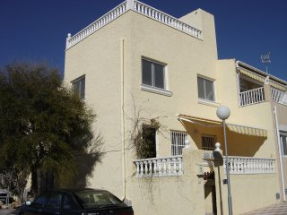 House in La Marina Urb. - Games Room - Shared Pool