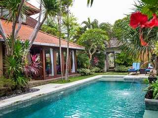 Ara Villa Bali, Beachside, 3 Bedrooms, Great Value, Sanur