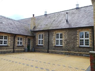 the school house, Pencader