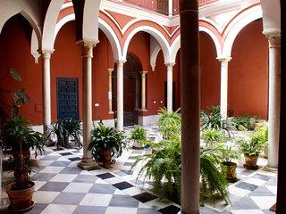 Luxury in the center of Seville, Sevilla
