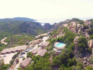 Appartamento a Costa Paradiso ID 671