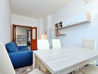 Large and bright 4 bdr in Tuscolano neighbourhood