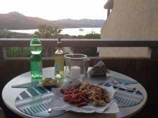 Appartamento vista mare a 200 metri dalla spiaggia  Palau